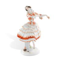 Киарина из Русского балета