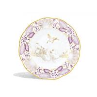Настенная тарелка