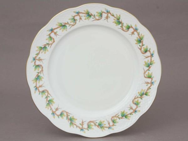 Постановочная тарелка