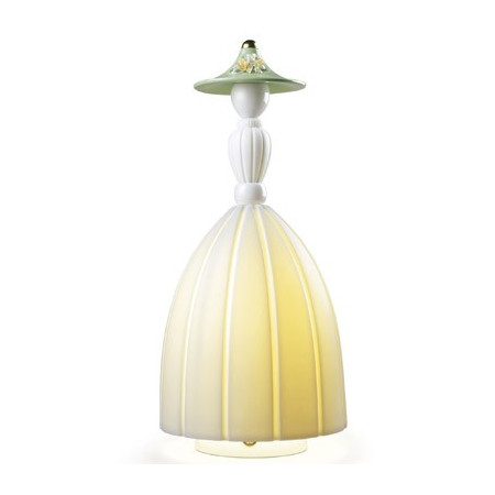 MADEMOISELLE TABLE LAMP DANIELA (CE)