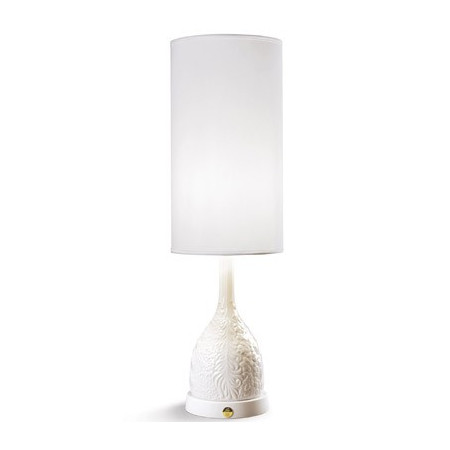 NATURO-TABLE LAMP ORGANIC NATURE (WH)-CE new