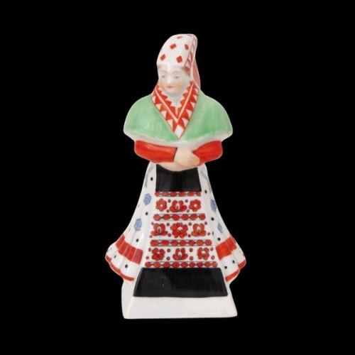 Венгерская крестьянка