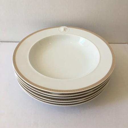 Тарелка для супа (6)