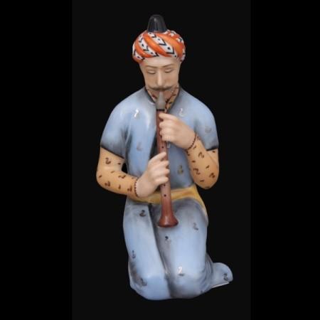Pipe-player Persian