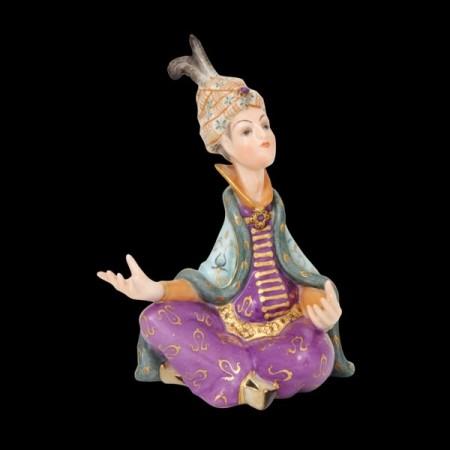 Персидский принц