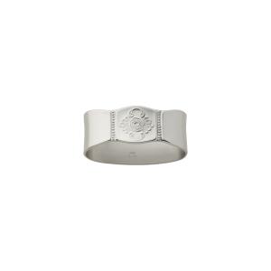 Кольцо для салфетки Rosenmuster