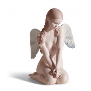 Красивый ангел
