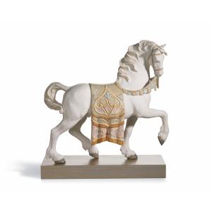 Дворцовый конь