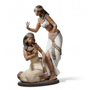 Танцовщицы с Нила