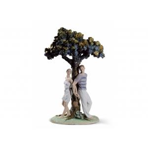 Дерево влюбленных