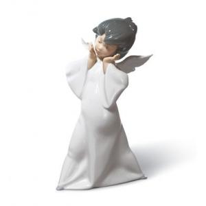 Любопытный ангел