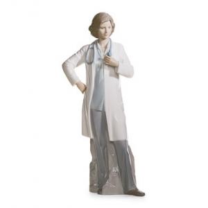 Доктор (женщина)