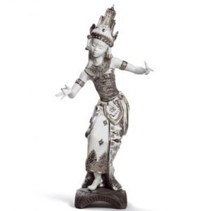 Танцовщица с бали re-deco