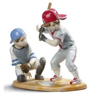 Бейсбольные игроки