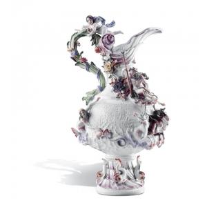 Тематическая ваза «Вода»