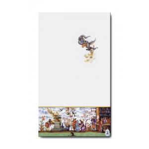 Картина «Шинуазри», шинуазри по Хёролду