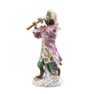 Кларнетист
