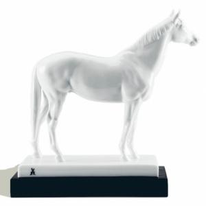 Конь Алхимист, белый