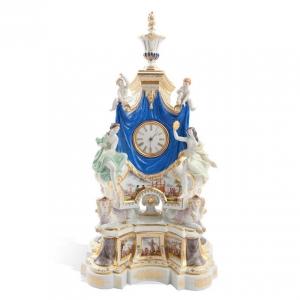 Часы Кирхнера
