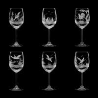 Бокалы для вина