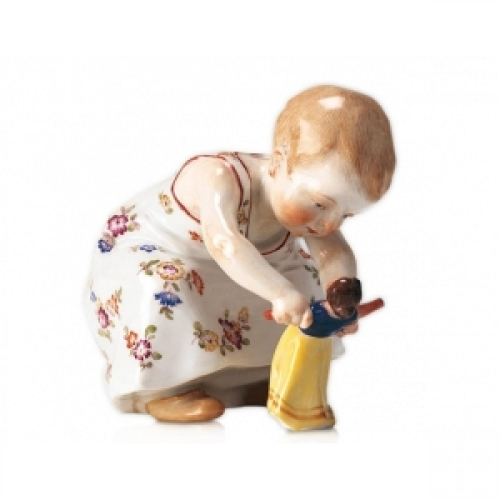 Childhood dreams by Meissen