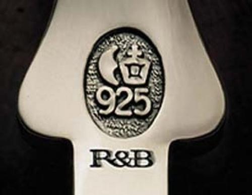 Непревзойдённое качество серебра Robbe&Berking