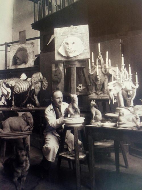 Макс Эссер (1885-1945)