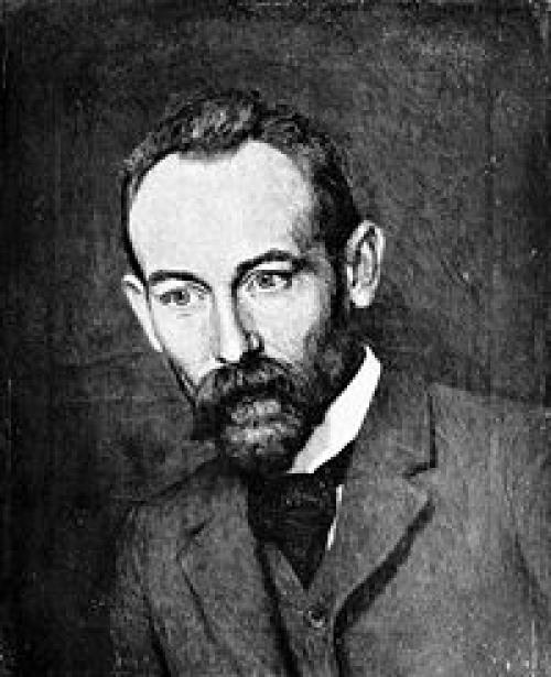Август Гауль (1869-1921)