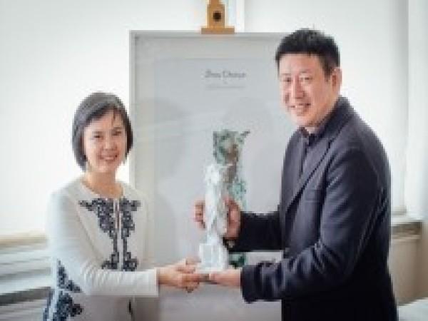 Чжоу Чунья и фарфоровая мануфактура Meissen