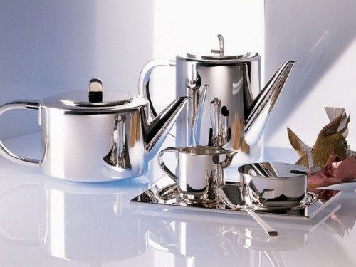 Посуда из серебра Robbe&berking