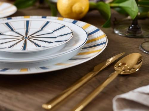 Какая столовая посуда нужна для сервировки стола
