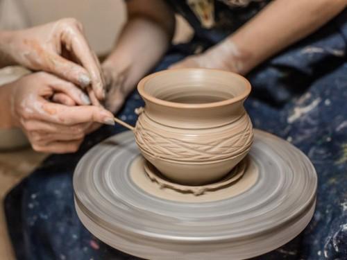 Разнообразие видов керамики