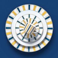 Новинка среди Майсенских сервизов Stripes - Элегантность в простых линиях