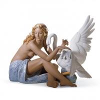 Статья «Лебединая тематика»
