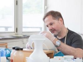 Ян Дэвенпорт и его сотрудничество с MEISSEN