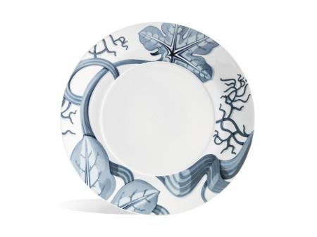 Абсолютная новинка Meissen в области посуды