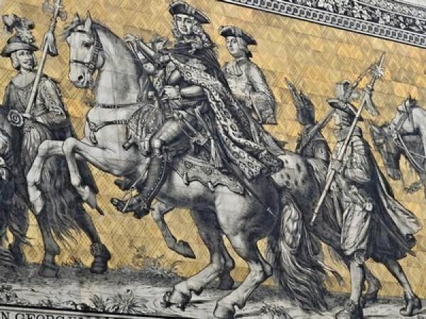 Эпоха Историзма на Майсенской мануфактуре (1850 – 1895)