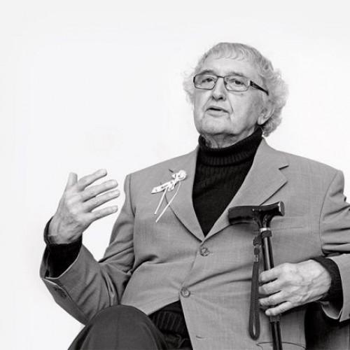 Юбилей профессора Хайнца Вернера