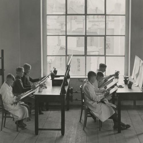 Художественная Школа при Meissen