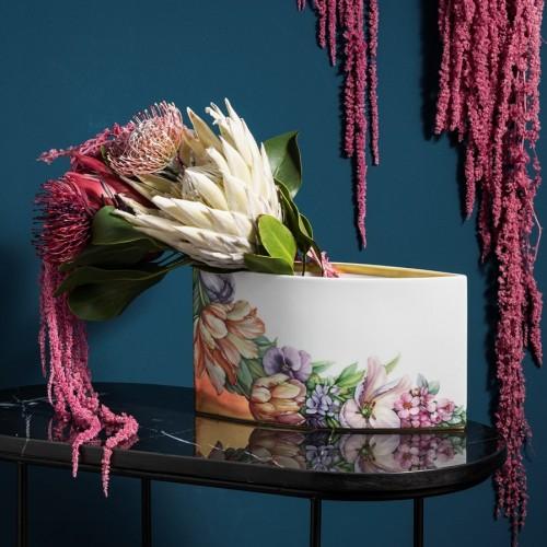 Развитие цветочной живописи по фарфору на мануфактуре MEISSEN