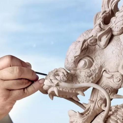 Процесс создания шедевров мануфактуры Lladro