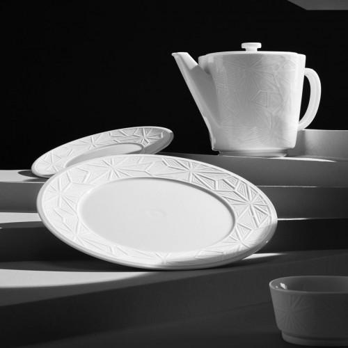 VITRUV – новая форма сервиза Meissen